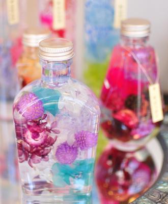 Flower shop Hayashi
